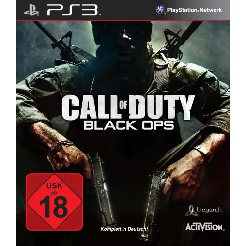 Call of Duty: Black Ops (Call Of Duty Für Das Spiel 3)