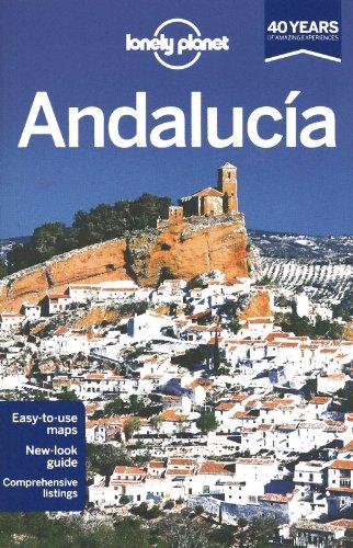 Andalucía 7 (inglés) (Country Regional Guides) por AA. VV.