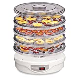 Dehydrators - Best Reviews Guide