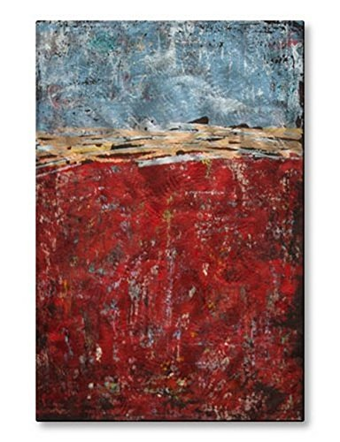 all-my-walls-lithosphere-52m-by-hilary-winfield-painting-print-plaque
