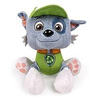 Paw Patrol Pup Pals - Rocky Soft Toy