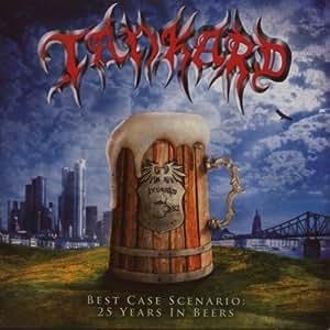 Best Case Scenario: 25 Years in Beers (Ltd.ed.)
