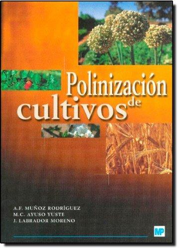 Polinización de cultivos