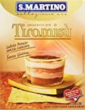 S.Martino - Tiramisù Senza Glutine - Astuccio 90G - [confezione da 11]