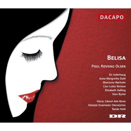 Belisa, Op. 50, Scene 2: Scene 2: VIII Duettino