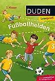 DUDEN Leseprofi - Fußballhelden (2. Kl)