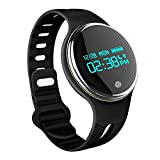Best Gps Heart Rate Watches - E07 Bluetooth 4.0 Sports Smart Bracelet IP67 Waterproof Review