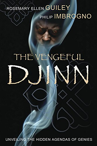 The Vengeful Djinn: Unveiling the Hidden Agenda of Genies ...