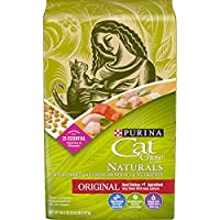 Purina Cat Chow Naturals Original Dry Food - 1.43 Kg