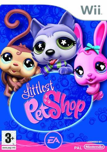 Littlest Pet Shop [UK Import]