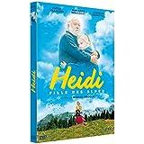 HEIDI FILLE DES ALPES