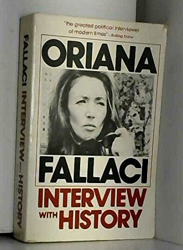 Download interview with history full books by oriana fallaci oriana fallaci the journalist the agitator the legend cristina de stefano marina harss on amazon com free shipping on qualifying offers a landmark biography fandeluxe Gallery