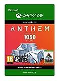 Anthem: 1050 Shards Pack | Xbox One - Code jeu à télécharger
