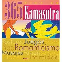 365 Dias De Kamasutra (Vida Natural)