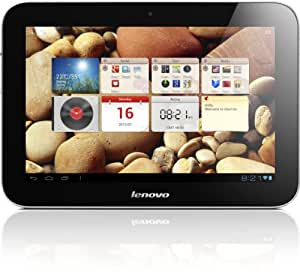 Lenovo IdeaTab A2109A -  WIFI 22,9 cm (9 Zoll) Tablet-PC (NVIDIA T30SL, 1,2GHz, 16GB HDD, WiFi, Android 4.0)