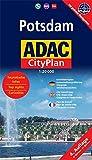 ADAC Stadtpläne, Potsdam, Cityplan (ADAC Citypläne)