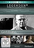 Legenden: Gert Fröbe (Pidax Doku-Highlights)