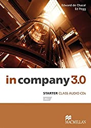 in company 3.0: Starter / 2 Class Audio-CDs