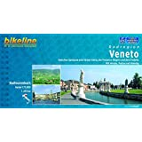 Bikeline Radatlas Veneto: Gardasee - Verona - Mantua - Padua - Venedig. Radtourenbuch 1 : 75 000. GPS-Tracks-Download, wetterfest/reißfest (Bikeline Radtourenbücher)