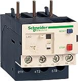 Schneider LRD21 Motorschutzrelais, 12-18A, 1S+1Ö, Klasse 10A, Mehrfarbig