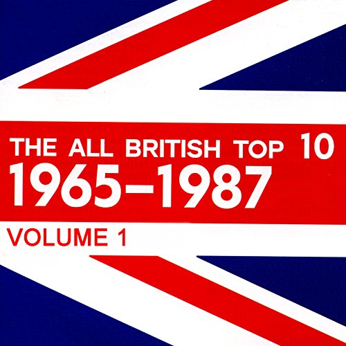 The All British Top 10 1965-19...