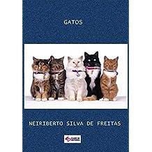 Gatos (Portuguese Edition)