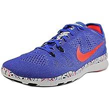 Nike Free 5.0 Tr Fit 5 Prt Fibra sintética Zapato para Correr