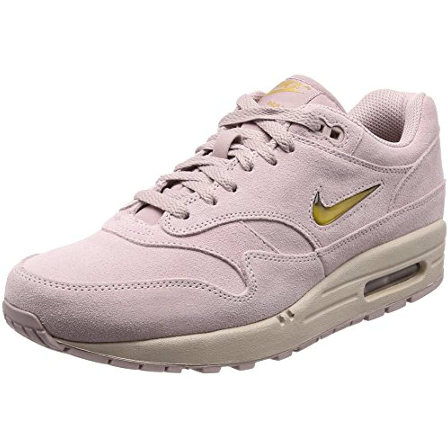 official photos 20e3f e9477 NIKE Air Max 1 Premium SC, Chaussures de Gymnastique Gymnastique  Gymnastique Homme B011ITLV2M - 276037