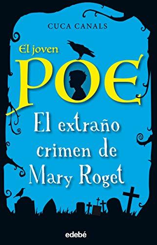 El joven Poe: El extraño crimen de Mary Roget, n.º 2