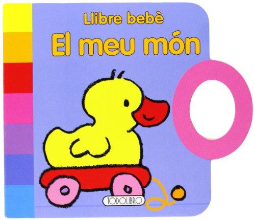 El meu món (Llibre bebè)