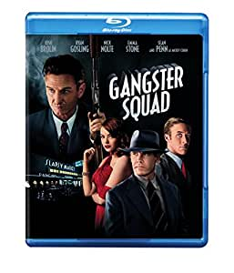 Gangster Squad [Blu-ray] [2013] [US Import]