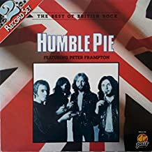 The Best Of British Rock: Humble Pie Featuring Peter Frampton [2xVinyl]