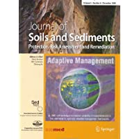 Journal of Soils and Sediments [Jahresabo]