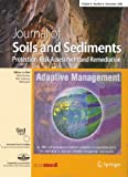Journal of Soils and Sediments  Bild
