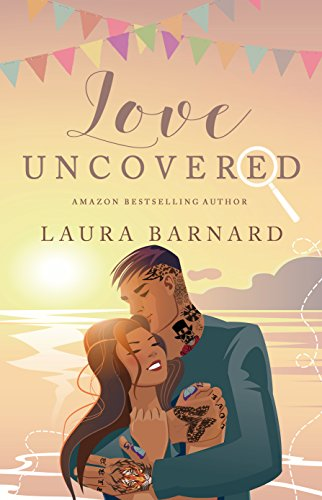 Love Uncovered (Standalone) (Babes of Brighton Book 2)