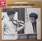 Beethoven: Kreutzer-Sonate / Frühlings-Sonate [Vinyl LP] [Schallplatte]