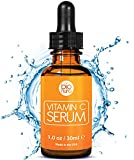Das beste Vitamin C Serum