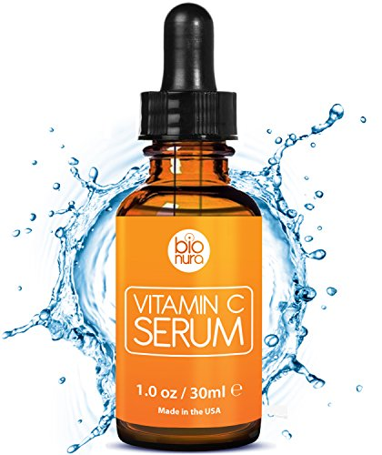 bionura Vitamin C Serum