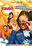 That's So Raven: Disguise the Limit [Reino Unido] [DVD]