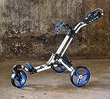 Golftrolley Yorrx® SL Pro 7 HAMMA