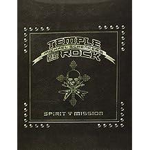 Spirit on a Mission [+T-Shirt]