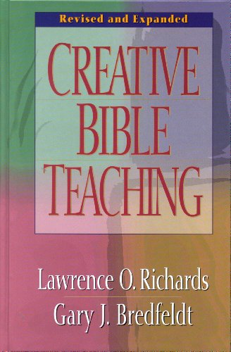 Creative Bible Teaching (English Edition)