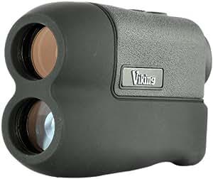 Viking Kompakter Laser-Entfernungsmesser 400 m mit Monokular