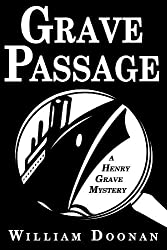 Grave Passage by William Doonan (2009-09-01)