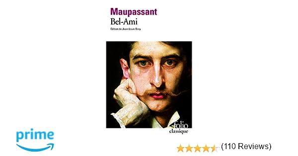S  quence sur le personnage de roman   Bel Ami de Maupassant YouTube
