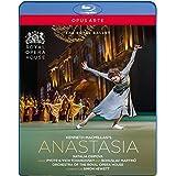Kenneth MacMillan : Anastasia, ballet. Osipova, Nuñez, Bonelli, Watson, Hewett.