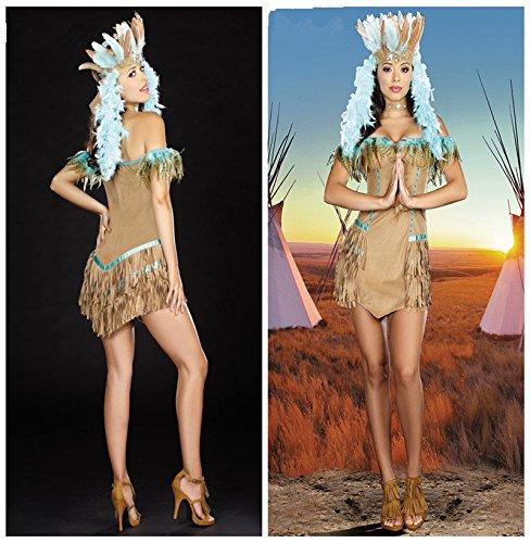 lle Halloween-Kostüme arabischen und Indien Mädchen-Kleidung ()