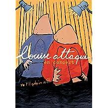 Louise Attaque - En concert - Y'a t'il quelqu'un ici ?