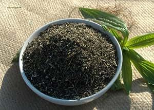 Naturix24 – Spitzwegerich Tee, Spitzwegerichblätter geschnitten – 1 Kg Beutel