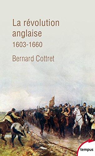 La rvolution anglaise
